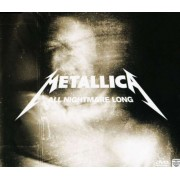 Metallica - All Nightmare Long -3- (0602517942134) (1 DVD)