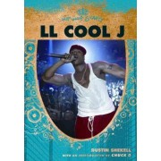LL Cool J by Dustin Shekell