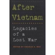 After Vietnam by Charles E. Neu
