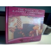 The Magic of a Family Christmas by Susan Meier