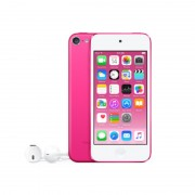 Apple MKGW2NF/A iPod Touch 64GB roze
