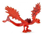 Dreamworks Dragons How to Train Your Dragon 2 Monstrous Nightmare Battle Action Figure