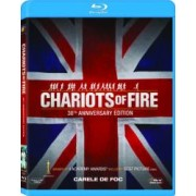 CHARIOTS OF FIRE BluRay 1981