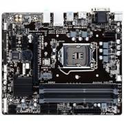Carte mre Gigabyte GA-B150M-DS3H DDR3 Micro ATX Socket 1151 Intel B150 Express - SATA 6Gb/s + M.2 - DDR3 - USB 3.0 - 1x PCI-Express 3.0 16x