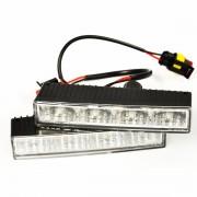 Kit proiectoare LED auto universale NSSC 540