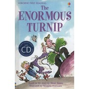 The Enormous Turnip: English Learner's Edition by Katie Daynes
