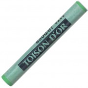 Creta color, negru verzui, 12 buc/cutie, KOH-I-NOOR Toison D'or