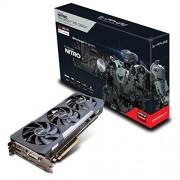 Sapphire Radeon Nitro R9 390X Tri-X OC 8GB GDDR5 Grafikcarta DVI/HDMI/3xDP