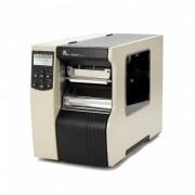 Imprimanta de etichete Zebra 140Xi4, 203 DPI, Peeler, rewinder
