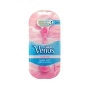 Gillette Venus Close & Clean 1Ks Shaver With 2 Razor Refills Per Donna (Cosmetic)