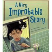 A Very Improbable Story, A by Edward Einhorn