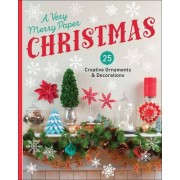 A Very Merry Paper Christmas by Lark Crafts