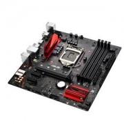 Carte mre ASUS B150M PRO GAMING Micro ATX Socket 1151 Intel B150 Express - SATA 6Gb/s - DDR4 - M.2 - 1x PCI-Express 3.0 16x