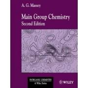 Main Group Chemistry by Alan Gibbs Massey