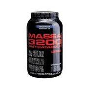 Massa 3200 Anti-catabolic - 1680g Chocolate - Probiótica