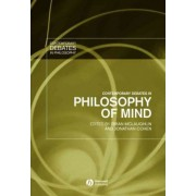 Contemporary Debates in Philosophy of Mind by Brian P. McLaughlin