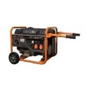 Generator curent monofazat STAGER GG 6300 W