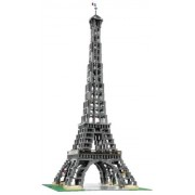 Lego Creator Eiffel Tower 1/300 10181 (japan import)