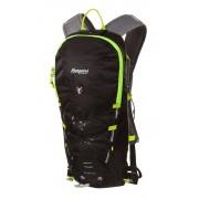 Bergans Rondane 6L Backpack Black/Neon Green 2017 Laufzubehör