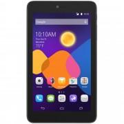 "Tableta Alcatel Pixi 3 9002X 7"" 4Gb 3G Dual Core cu functie voce Black"