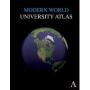 Modern World University Atlas by Anthem Press