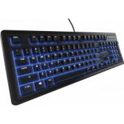 Tastatura Gaming SteelSeries Apex 100 USB Black