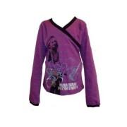 Disney Hannah Montana dívčí tričko fialové - 140