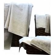 Yarn Dyed Cotton Towel Set 6-Piece (Coastal Shallow)