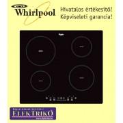 Whirlpool ACM 802/NE Beépíthető indukciós főzőlap