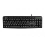 USB desktop tastatura Jedel K11