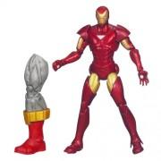 Marvel Classic Legends 6 inch Figure Extremis Iron Man