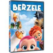 Storks:Andy Samberg,Jennifer Aniston,Katie Crown, - Berzele (DVD)