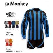 Classics - Completo Calcio kit Monkey