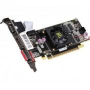 VIDEO CARD XFX ATI Radeon HD5450 Видеокарта 1Gb DDR3, 64 bit, DVI-I, HDMI - XFX-VC-HD545X-ZCH2