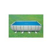 Intex Solarplane für Ultra Frame Pools bis 732x366 29027