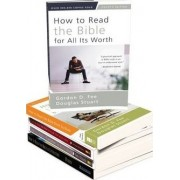 How to Read the Bible Pack by Gordon D. Fee