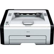 Imprimanta laser alb-negru Ricoh SP 211 Monocrom A4