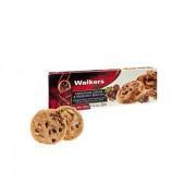 Бисквити с шоколад и ядки Walkers 150гр