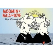Moomin Falls in Love by Tove Jansson