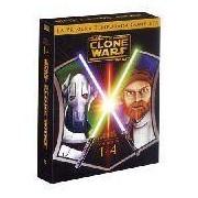 Varios Star Wars: The Clone Wars. La Primera Temporada Completa