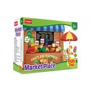 Funskool Fun doh Market Place