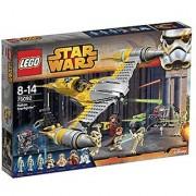 Lego Star Wars Naboo Starfighter (75092)