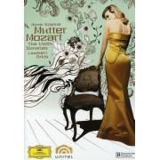 Anne-Sophie Mutter - Violin Sonatas (0044007342138) (2 DVD)
