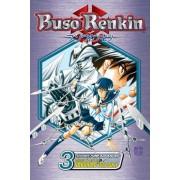 Buso Renkin by Nobuhiro Watsuki