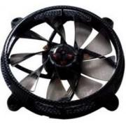 Ventilator Aerocool RS12 Negru