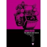 Judge Dredd: Complete Case Files v. 5 by John Wagner