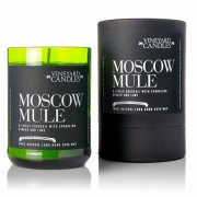 Vineyard Candles Moscow Mule Cocktail Scented Candle