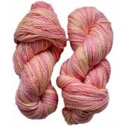 Vardhman Butterfly Multi-Pink 300 Gm (3 Pc)
