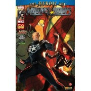 "Marvel Stars N° 5 : "" Les Yeux Du Dragon "" ( Secret Avengers + Secret Warriors + World War Hulks )"