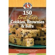 150 Best-Ever Cookie, Brownie & Bar Recipes by Gooseberry Patch